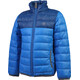Color Kids King Padded Jacket Kids Princess Blue
